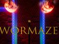 WormMaze release!