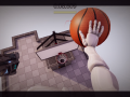 Fast-Paced Action Game with Basketball and Grappling Hooks!