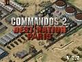 Commandos 2: Destination Paris 2.2 Released!