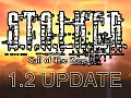 S.T.A.L.K.E.R.: Call of The Zone 1.2 Update Released!