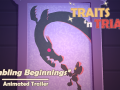 Traits 'n Trials - Animated Indie Game Trailer
