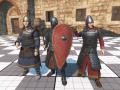INJ2 Devblog (5) Eastern Roman Empire——History