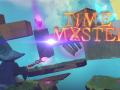 Time Master Alpha Trailer