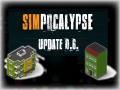 SimPocalypse v0.6.0 - Major update just released!