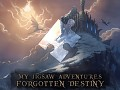 My Jigsaw Adventures - Forgotten Destiny is now available on Steam