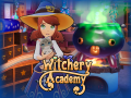You can wish list Witchery Academy on Steam!