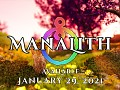 Manalith release date announced!