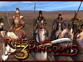Rise of Three Kingdoms Version 4.5 (Heroes) Full Release