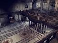 The Mansion new 3D models