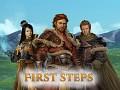 First steps - Devlog #1