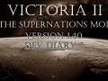 Victoria II: Supernations Mod v. 1.40 - Development Diary 2 [The Filibuster War]