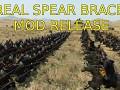 Spear Brace