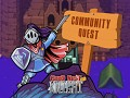 Accept the Community Quest and decide how big the launch discount will be!
