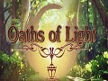 """""""Oaths Of Light"""" on Steam, Help us create something great for j-rpg fans !"""