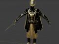 Emperor Ar-Pharazon The Golden