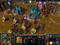 War of Marfur-Nirari realization (Warcraft III)