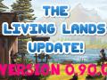 Village Monsters v0.90.0: The Living Lands Update + The Lunar New Year Sale!