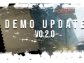 Into The Light Demo Update 0.2.0