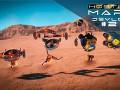 Hostile Mars Devlog #02