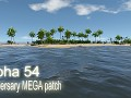 Alpha 54 - Anniversary MEGA patch