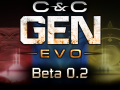 [Generals : Evolution] Beta 0.2 Release