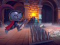 A Knight Never Yields released on Steam