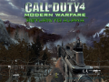 CoD4 MW: Return to Alpha - UI