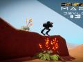 Hostile Mars Devlog Update 03: Plants! (Lichens and Bryophytes), Laser Traps, New Robot Textures