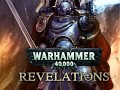 Warhammer 40000: Revelations ,Fan inspired Third Person Shooter