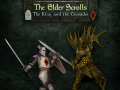 The Elder Scrolls: Total War 2.0.2 The King and the Crusader - Release Date Announcement