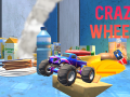 Crazy Wheels - Available NOW in Early Access on Steam