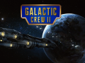 Galactic Crew II Dev Log: Story line and tutorial
