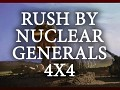 Rush by nuclear generals with Karyuudo 4x4