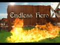 """Hey! Check out """"Endless Hero"""" game! CC Welcome"""