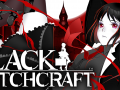 Black Witchcraft Steam page is Open!