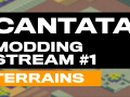 New Video! Making an Overhaul Mod in Cantata (Part 1)