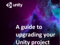 Upgrading a Project to a Newer Unity Version (2019 LTS to 2020 LTS Edition)