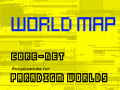 Encyclopedia - Paradigm Worlds - WORLD MAP