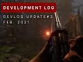 Projekt Z - Devlog #3 (F2P WW2 Zombie Coop Game)