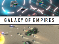 Galaxy of Empires - Space strategy - Gameplay video
