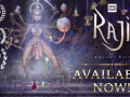 Raji: An Ancient Epic has launched on GOG!