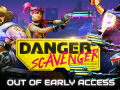 Danger Scavenger Official Release