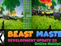 Beast Master - Development Update 20 - Multiplayer