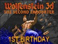 Wolfenstein 3D The Second Encounter is 1 year old