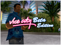Vice City: BETA Edition
