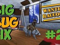 WANTED RACCOON - Big Bug fix #2