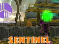 Richland Megatech presents: Sentinel