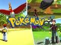 Shop system & HealStation animations in Pokémon MMO 3D