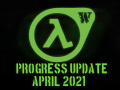 Half-Life: WAR - Progress Update April 2021
