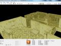 "Fake low-tech ""dynamic"" cel shading in Doom vs. another modder's method"